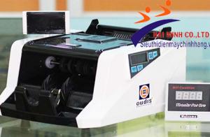 5 dòng máy đếm tiền giá rẻ và chất lượng cực tốt