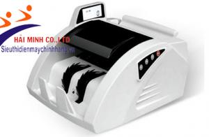 Lựa chọn được chiếc máy đếm tiền chính xác và phù hợp  giúp cho công việc mang lại hiệu quả hơn