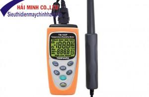 Siêu Thị Hải Minh – nhà phân phối uy tín hàng đầu về thiết bị đo nhiệt độ