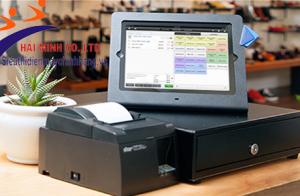 Làm thế nào khi máy in bill bị lỗi?