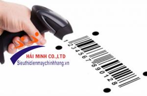 Nên mua loại máy quét mã vạch nào phù hợp nhất với nhu cầu doanh nghiệp