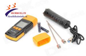 Hướng dẫn sử dụng máy đo độ ẩm gỗ giá rẻ một cách dễ dàng nhất