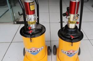 Nhận biết địa chỉ cung cấp máy bơm mỡ chất lượng tại Hà Nội