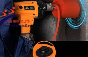 ⏭Cách vệ sinh và bảo quản máy khoan rút lõi bê tông cầm tay
