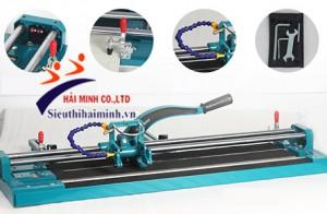 Cách kiểm tra máy cắt gạch bàn mới về có chất lượng hay không?