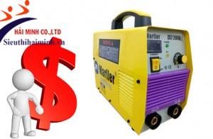 Máy cắt plasma giá bao nhiêu?