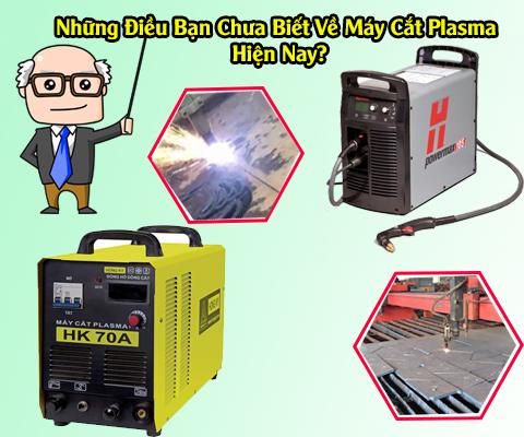 máy cắt plasma