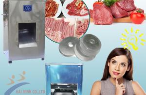 9 Dấu hiệu để nhận biết một chiếc máy thái thịt tốt