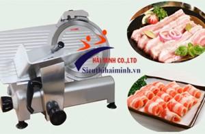 6 máy cắt thịt giá rẻ chỉ từ 2.550.000 VNĐ
