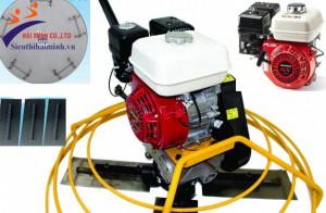 Mua máy xoa nền bê tông Honda GX160 (5.5HP) Thái lan giá rẻ ở đâu?