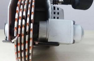 Những lưu ý quan trọng trước khi sử dụng máy cắt rãnh tường