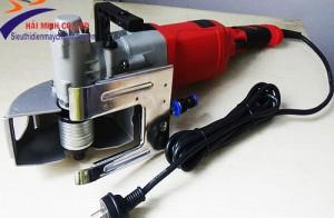 Lưu ý khi vận hành và sử dụng máy cắt rãnh tường