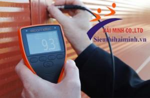 Máy đo độ dày mới nhất có những tiện ích gì đáng kể?