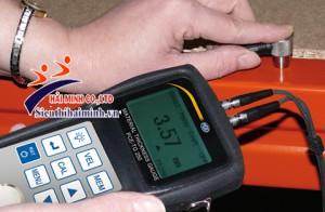 Đánh giá ưu - nhược điểm của máy đo độ dày vật liệu PCE-TG 250