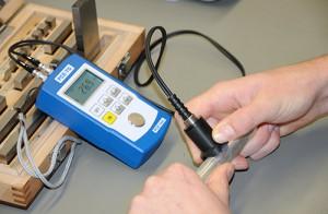 3 máy đo độ dày lớp phủ hãng PCE ưa chuộng nhất