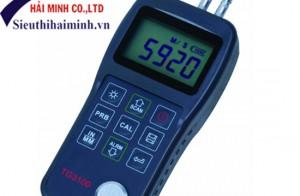 Có nên mua máy đo độ dày vật liệu TG-3100?