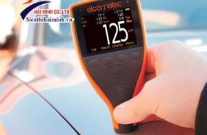 Máy đo độ dày vật liệu - Thiết bị quan trọng cho ngành xây dựng!