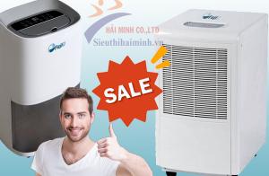 8 Cách nhanh nhất để lựa chọn máy hút ẩm cho gia đình