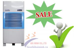 Đặc điểm nổi bật của máy hút ẩm Harison HD-504B-EX