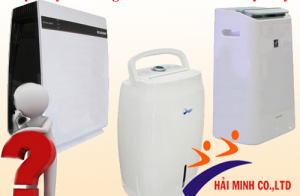 Loại máy hút ẩm gia đình nào tốt nhất hiện nay?