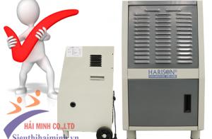 Tìm hiểu ưu điểm của máy hút ẩm Harison HD-60B