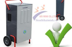 Ứng dụng và tính năng nổi bật của máy hút ẩm Harison HD 100BM