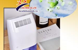 Đánh giá top 3+ máy hút ẩm Fujie cho gia đình tốt nhất