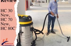 Review [3] máy hút bụi hiclean đang HOT