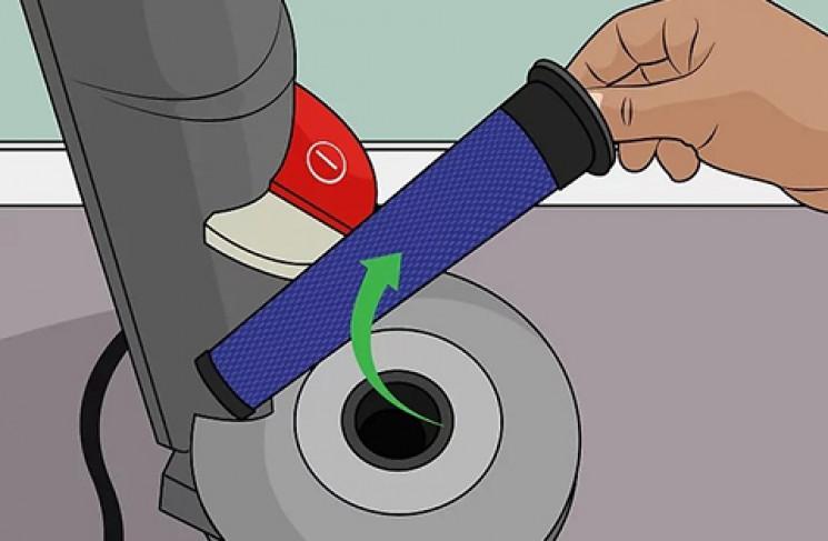 Mẹo làm sạch bộ lọc máy hút bụi công nghiệp hiệu quả