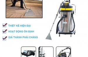 Điểm Nổi Bật Của Máy Giặt Thảm Phun Hút Palada Pd-602A Là Gì?