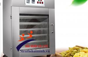 Mua máy sấy thực phẩm ở đâu bền nhất?