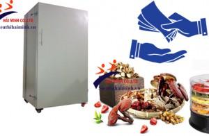 Giá bán máy sấy thực phẩm 15 khay Yamafuji MSD 800