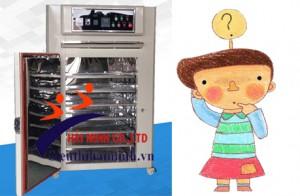 Dùng máy sấy thực phẩm, bạn thường gặp phải lỗi gì?