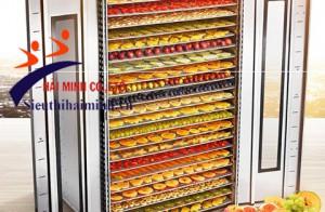 Bảng giá máy sấy lạnh thực phẩm tốt nhất hiện nay