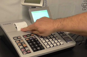 3 bước bảo quản máy tính tiền đúng chuẩn