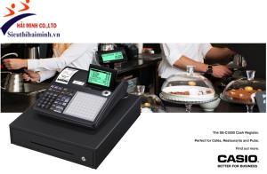 Máy tính tiền Casio: Một số lỗi thường gặp và cách khắc phục nhanh chóng!