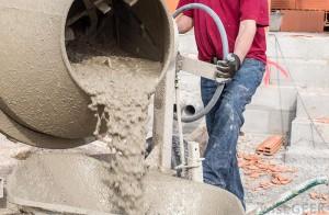 10 Vấn đề an toàn khi sử dụng máy trộn bê tông