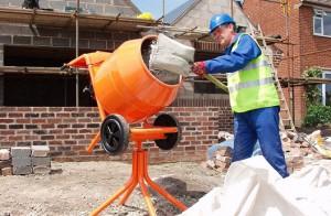 Hướng dẫn bảo trì, bảo dưỡng máy trộn bê tông kéo dài tuổi thọ