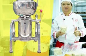 Top 2 máy xay giò chả công nghiệp nên mua năm 2021 của Yamafuji