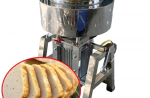 Tìm hiểu chi tiết về máy xay giò chả chất lượng