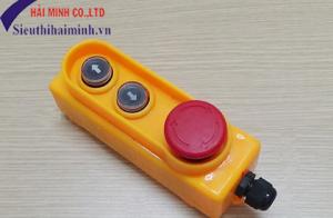 Tay bấm điều khiển máy tời điện 600 – 1200 mua ở đâu TPHCM?