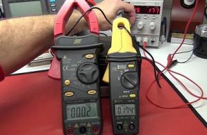 Sử dụng ampe kìm đúng chuẩn không hề khó