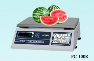 Cân tính tiền điện tử Acom nên mua loại nào?