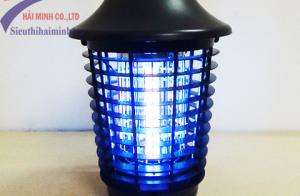 Top 3 đèn bắt muỗi Đại Sinh tốt giá thành phải chăng
