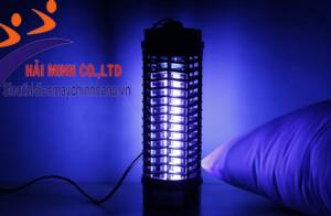 Có nên sử dụng đèn diệt côn trùng khi ngủ hay không?