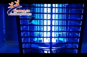 Đèn bắt muỗi chính hãng giá rẻ tại Hải Minh