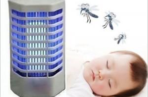 Mẹo chọn đèn bắt muỗi? ở đâu bán đèn thu hút muỗi giá rẻ?