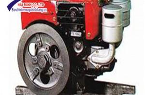Động cơ dầu là gì?