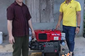Nên mua động cơ diesel nào cho gia đình?