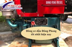 Vài điều cần biết về động cơ dầu Đông Phong